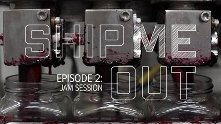 Ship ME Out: E2 'Jam Session'