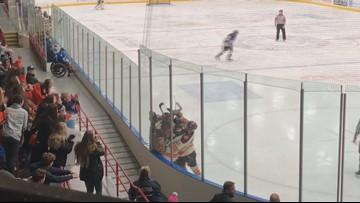 Boys' ice hockey Regional Finals
