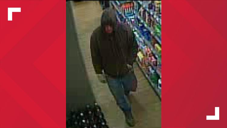 Convenience store robbed in Norridgewock