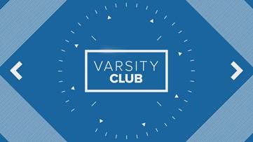 The Varsity Club: Jarett Flaker