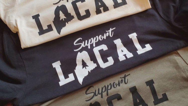 Keep ME Open: Here's your reminder to shop local this holiday season