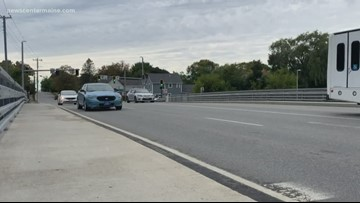 Go Maine business commuter challenge