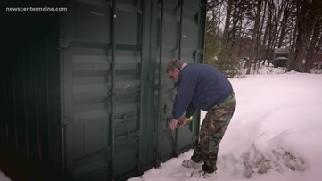 Maine veteran provides furniture, supplies to veterans transitioning out of homelessness