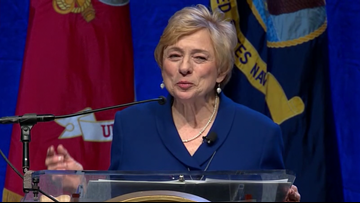 Read or watch Gov. Janet Mills' full inaugural address