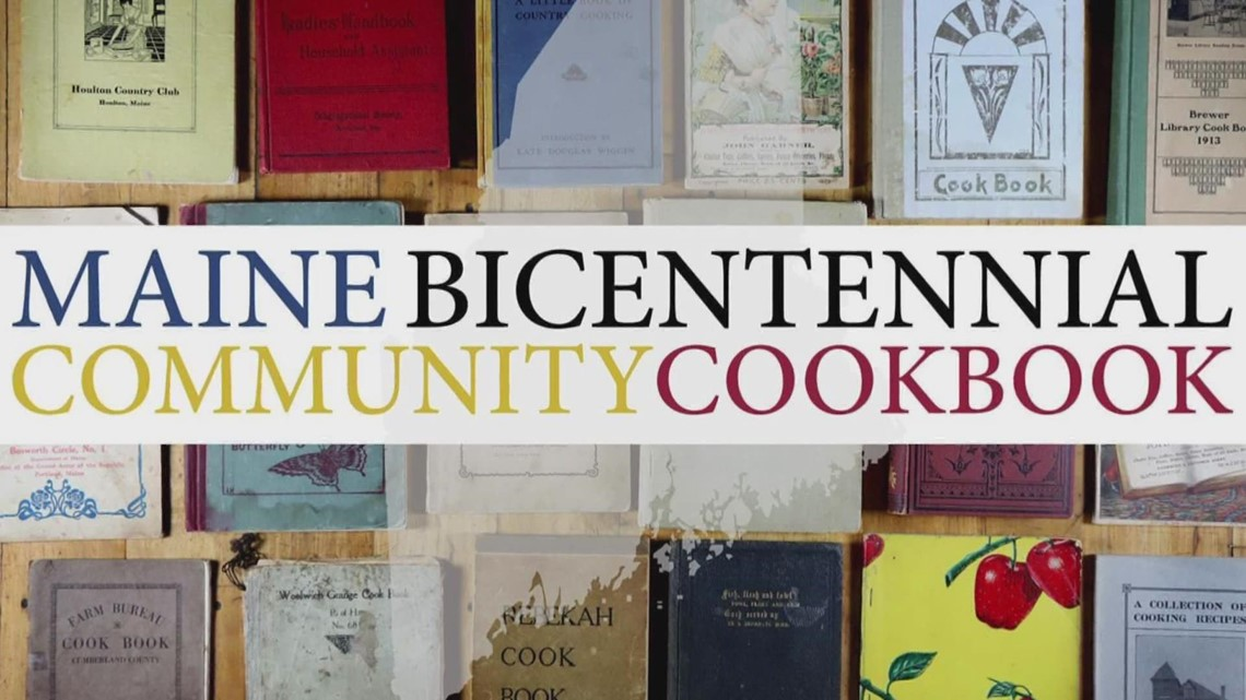 An upcoming cookbook features the best of Maine—and its editors want your favorite recipes