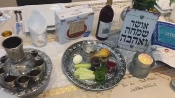 Passover in the days of the coronavirus