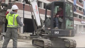 Boom in downtown Bangor redevelopment