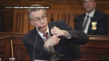 Midcoast legislator files third complaint with attorney general about state medical examiner