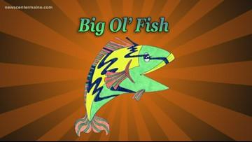 Big Ol' Fish 102019