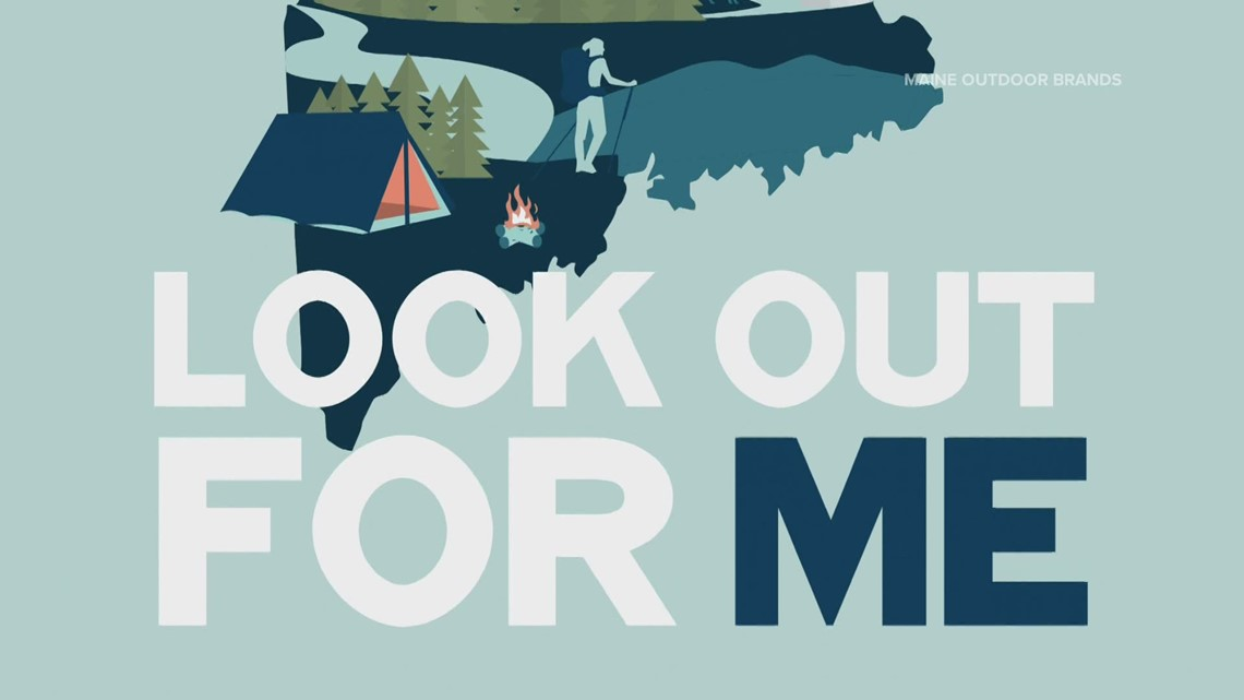 Campaign teaches newbies how to take full advantage of Maine outdoors