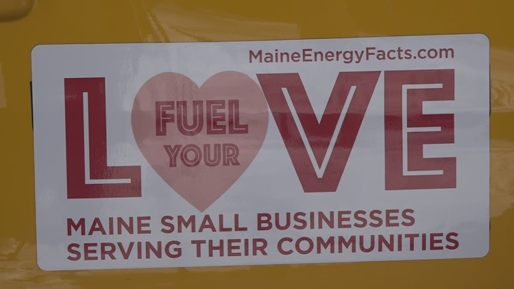 Nine Maine oil companies participate in the