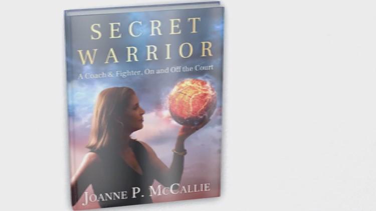 Joanne Palombo McCallie: Secret Warrior