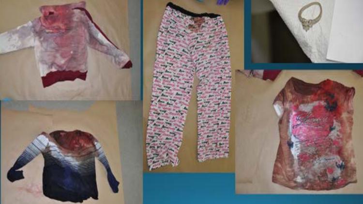 Margarita Fisenko Scott clothes