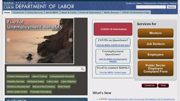 207's Interview with the Maine Dept. of Labor Part 1
