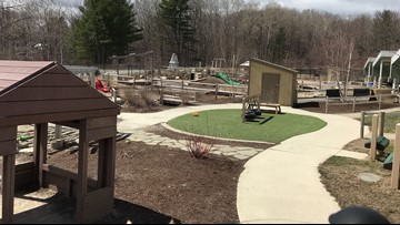 """""""We can solve this as a state"""" -- solutions to Maine's daycare desert"""