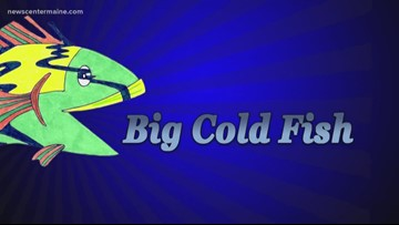 Big Ol' Fish 033019