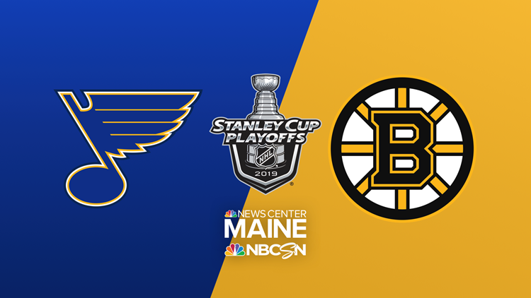How to watch the Bruins in the 2019 Stanley Cup Final