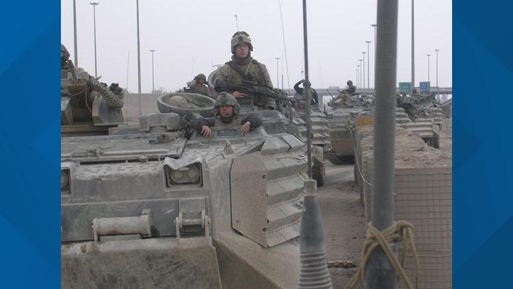 Fallujah Four