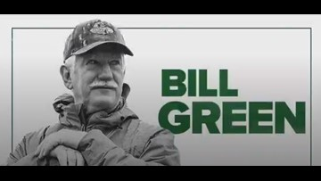 Bill Green Retirement Show Part 7
