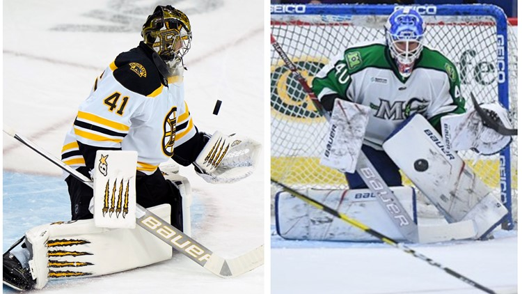 Maine Mariners announce affiliation with Boston Bruins