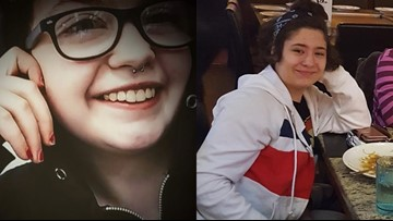 Missing teens located, Saco PD says
