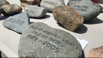 Maine veterans honored through Summit Project