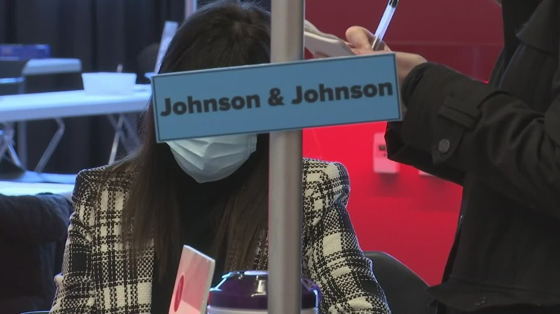 Johnson & Johnson vaccine will soon be available in Maine