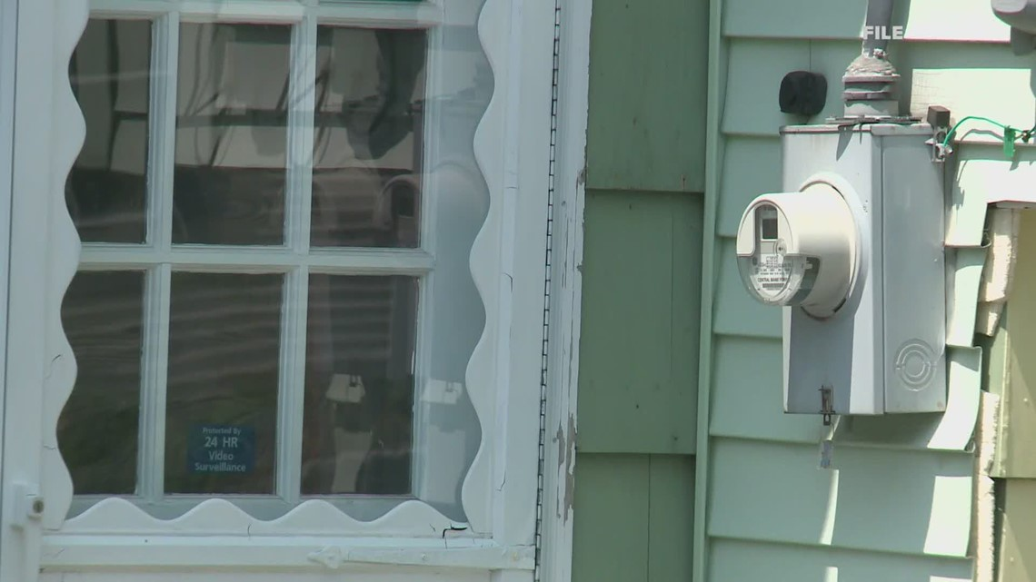 Maine House votes in favor of Pine Tree Power bill