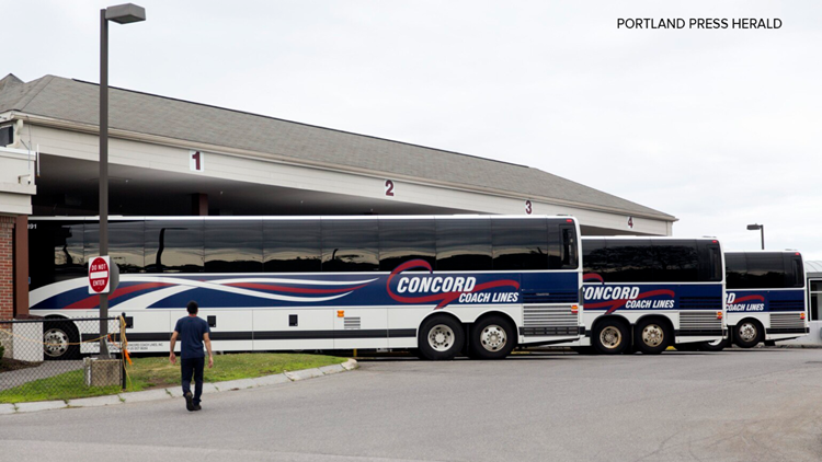 Concord Coach Lines latest bus company to stop immigration checks