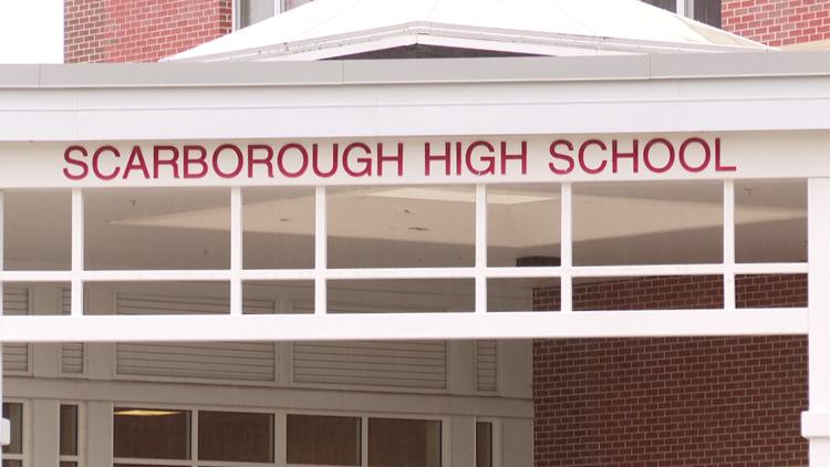 Scarborough-High-School
