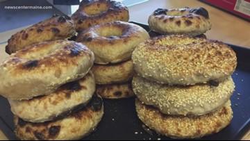 #FoodieFroomkin: Rover Bagel