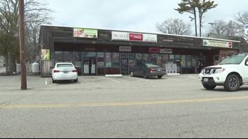 Police shut OOB massage parlor shut down
