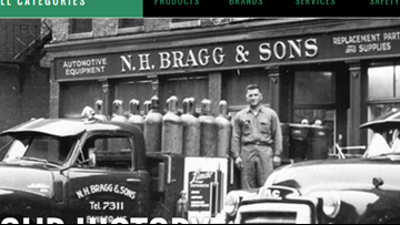 NH Bragg sold after 6 generations, more than 160 years as family-owned business