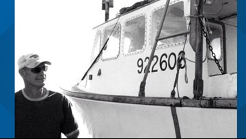 Family mourns loss of beloved fishing boat captain