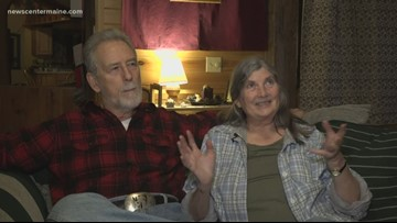 Maine couple in need of heat assistance