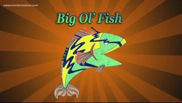 Big Ol' Fish 063019