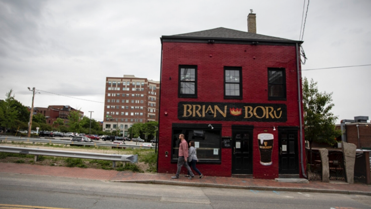 Old Port landmark pub with toucan mural may be demolished