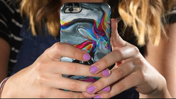 Maine is fifth in the nation for number of reported cyberbullying victims
