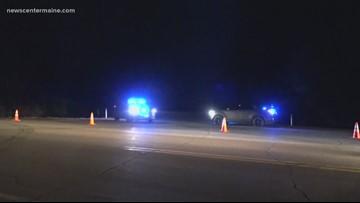 Police call I-95 tanker crash involving mother, toddler a