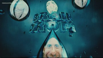 Brain Drops - Amazing maps