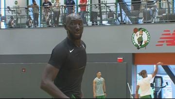 No NBA team has a bigger reason to celebrate National Taco Day than the Celtics