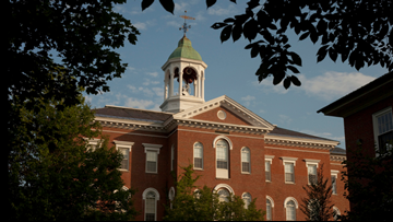 Bates College celebrates 2019 commencement