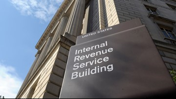 Filing your tax refund during a partial government shutdown