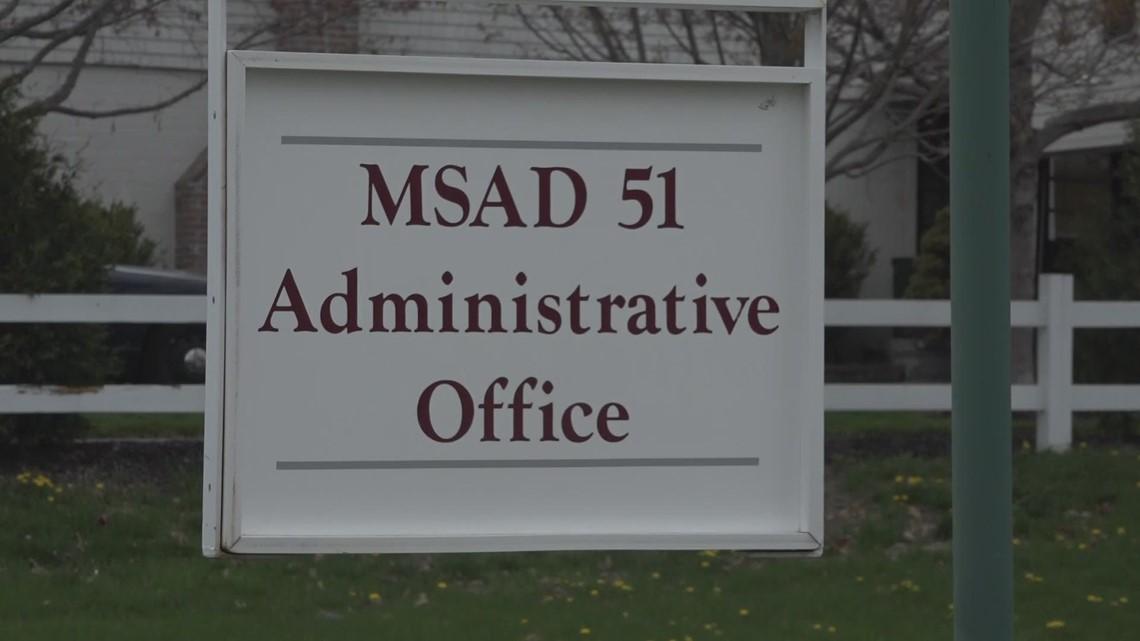Petition to recall MSAD 51 school board