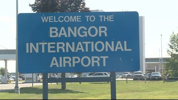 Bangor International Airport places 5th in USA Today 'Best Small Airport' poll