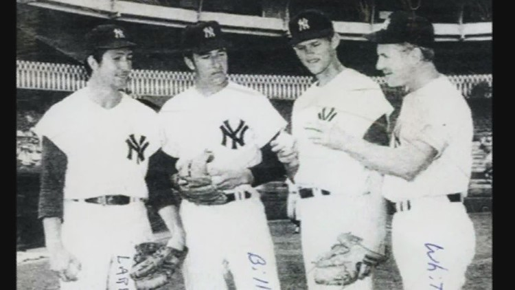 Mainer was the last AL pitcher to record a regular season hit