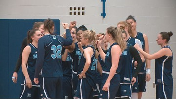 For the Maine women's basketball team, it's a family affair