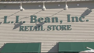 Freeport considers tax break for L.L. Bean