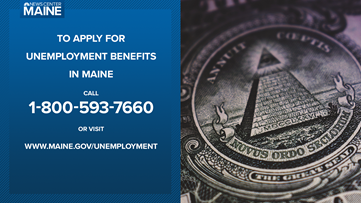 Maine Department of Labor starts schedule for unemployment calls