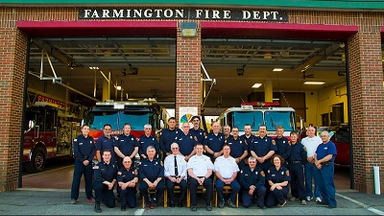 Farmington-Fire-Department-members